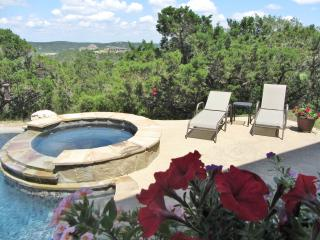 Exquisite Jaw-dropping Views w/ Pool & Jacuzzi - Lakehills vacation rentals