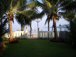 Beachfront house 3 bedrooms - Kamala vacation rentals