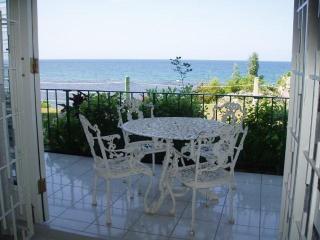 Ocean Front Beach Condo in Ocho Rios Jamaica - Mandeville vacation rentals