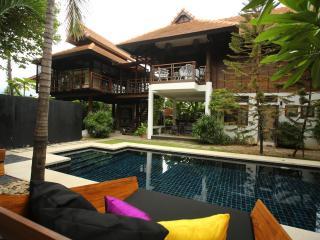 X2 Chiang Mai-North Gate Villa - Chiang Mai vacation rentals