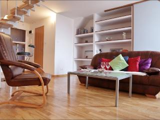 Apartment in the Old Town with  A/C Podwale 2 - Warsaw vacation rentals