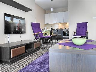 Perfect Apartment with Internet Access and Balcony - Warsaw vacation rentals