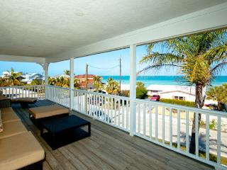 Gorgeous views,spectacular home! - Anna Maria vacation rentals