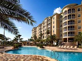 Nice Resort with Deck and Internet Access - Celebration vacation rentals