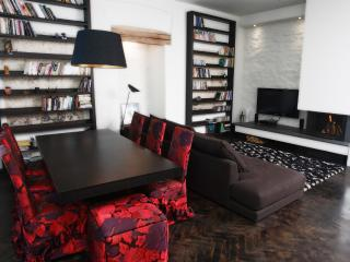 Convenient Condo with Internet Access and Satellite Or Cable TV - Tallinn vacation rentals
