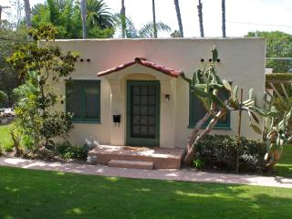 Cottages by the Cove - La Jolla vacation rentals