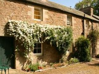 Grooms Cottage - Scottish Borders vintage chic - Duns vacation rentals