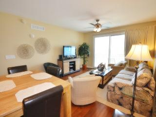Beachside 3rd Floor Condo with Great Views at Sterling Breeze - Panama City Beach vacation rentals