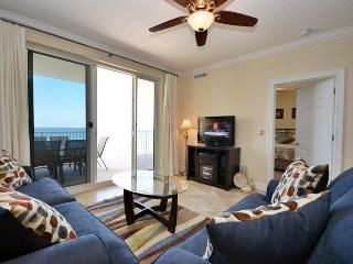Cozy 2 Bedroom Overlooking the Gulf at Tidewater Beach - Panama City Beach vacation rentals
