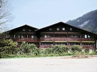 Oberland Nr. 11 ~ RA9919 - Gstaad vacation rentals