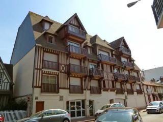 Le Mustang ~ RA42443 - Touques vacation rentals