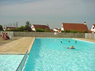 Duinhuis ref. 94 ~ RA8638 - Bredene vacation rentals