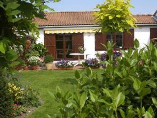Duinenhuis Haerendycke ~ RA8599 - De Haan vacation rentals