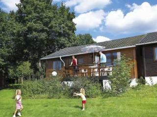 La Boverie type A ~ RA8547 - Belgium vacation rentals