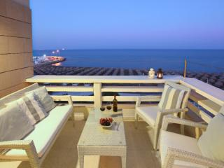 LAMK1 Makenzy Seafront Suite - Larnaca District vacation rentals