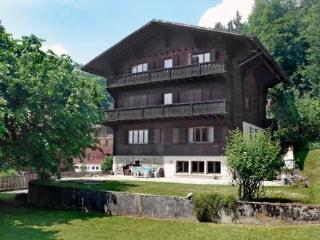 Chalet Riant-Soleil ~ RA8878 - Villars-sur-Ollon vacation rentals