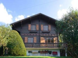 Chalet Merymont ~ RA8877 - Vaud vacation rentals