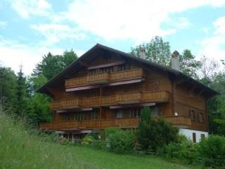 Chalet Pervenche ~ RA8789 - Estavannens vacation rentals