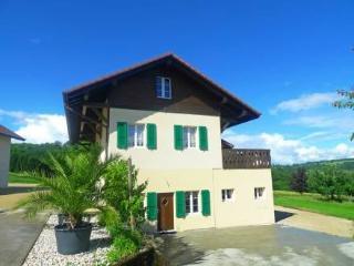 Domaine de La Ruppaz ~ RA8731 - Donneloye vacation rentals