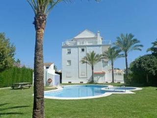Turquesa, 28 apts ~ RA41602 - Denia vacation rentals