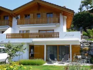 Chalet Axxent ~ RA9186 - Ovronnaz vacation rentals