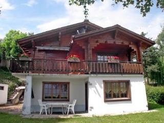 Les Frênes ~ RA9060 - Ovronnaz vacation rentals