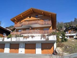 Sunnehuus ~ RA41024 - Beatenberg vacation rentals