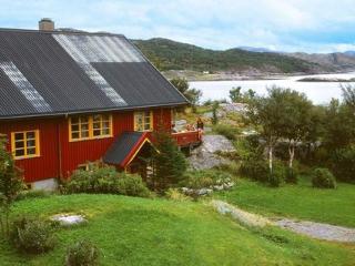 """Einvika """"lille Lofoten"""" ~ RA40949 - Flatanger vacation rentals"""