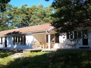 Rossö ~ RA40807 - Swedish Lakeland vacation rentals