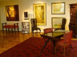 Luxury and Ample Style in Belgrano - Buenos Aires vacation rentals