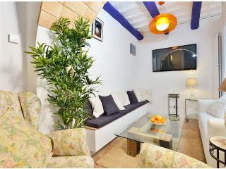 Town House 75 m from the beach - Sitges vacation rentals