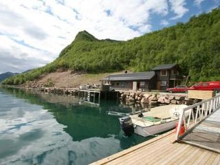 Senja ~ RA40753 - North Norway vacation rentals