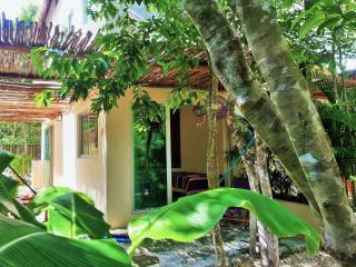Casa Huuh, Studio A. Located and beautifull garden - Tulum vacation rentals