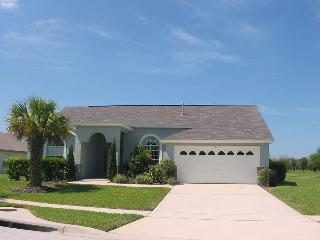 Front of Home - Magnolia View - Orange Tree Resort, Florida. - Clermont - rentals