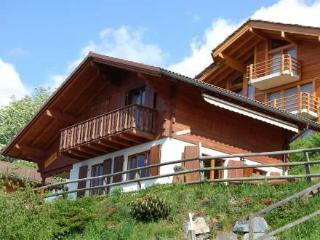 Bisse Coteau ~ RA9399 - Nendaz vacation rentals