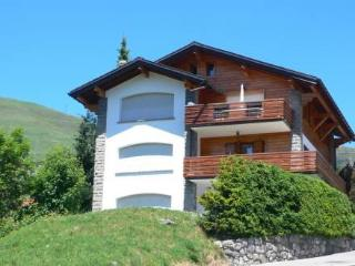 La Toura ~ RA9287 - Verbier vacation rentals