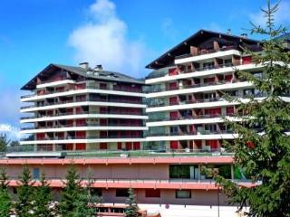 Arcades 61 ~ RA9286 - Verbier vacation rentals