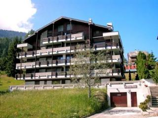 Bisse-Vieux D2 ~ RA9429 - Valais vacation rentals