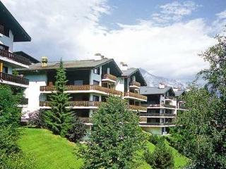 Arnica 16 ~ RA9422 - Valais vacation rentals