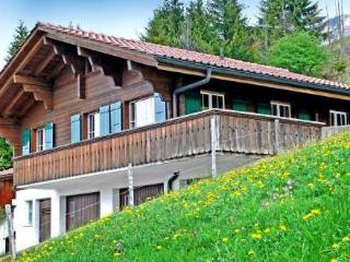 Chalet Anuschka ~ RA9837 - Lenk vacation rentals