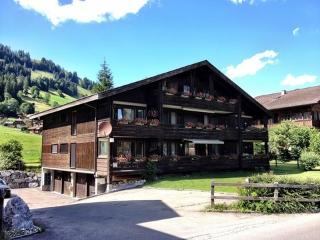Mösli (Leenhouts) ~ RA9825 - Bernese Oberland vacation rentals