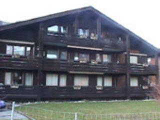 Mösli (Zimmerli) ~ RA9807 - Image 1 - Zweisimmen - rentals