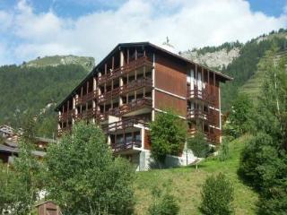 Gentiane 006 ~ RA9727 - Anzere vacation rentals
