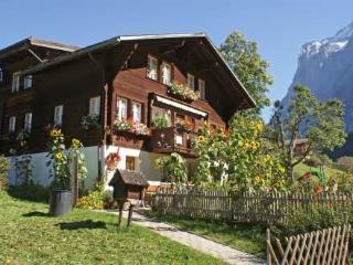 Locherboden ~ RA10067 - Grindelwald vacation rentals