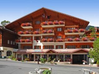 Utoring Abendrot ~ RA9982 - Jungfrau Region vacation rentals