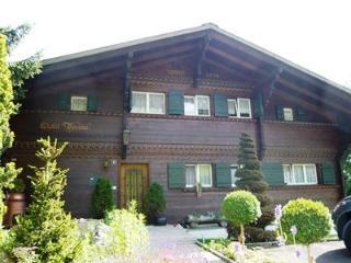 Yvonne ~ RA9933 - Bern vacation rentals