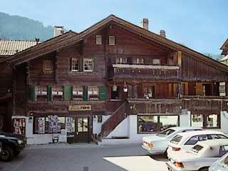 Le Vieux Chalet ~ RA9918 - Gstaad vacation rentals