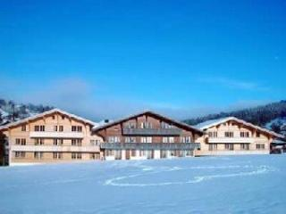 Anne (2. Stock) ~ RA9890 - Bern vacation rentals
