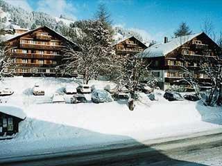 Suzanne Nr. 27 ~ RA9887 - Schönried vacation rentals