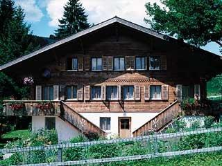 Saali ~ RA9877 - Schönried vacation rentals